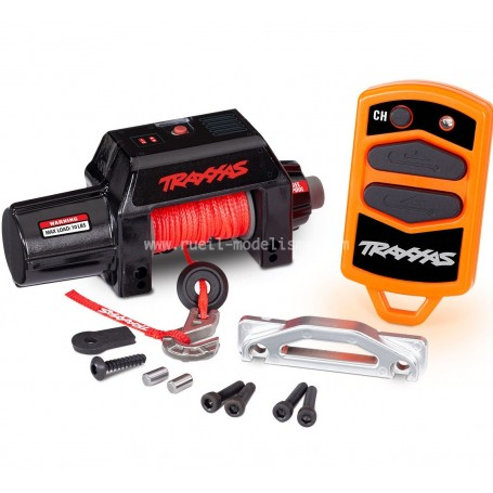 Treuil Pro Scale 8855 Traxxas