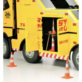 Accessoires camion 1/14 56558 Tamiya