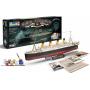 Coffret cadeau 100 ans Titanic 05715 Revell