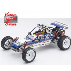 TURBO SCORPION 4x2 buggy Ré-édition K30616 Kyosho
