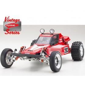 TOMAHAWK 4x2 buggy Ré-édition K30615 Kyosho