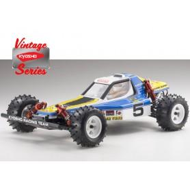 OPTIMA 4x4 buggy Ré-édition Kyosho