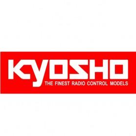 Autocollant Kyosho