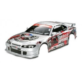 carrosserie-nismo-coppermix-silvia-51258-190-mm-tamiya