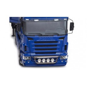Rampe phares cabine inf. Scania 907065 Carson