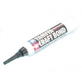 Colle craft bond 87078 Tamiya