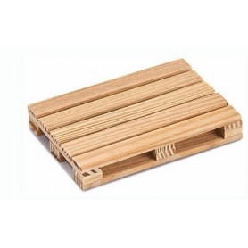 Palette europe en bois 500907099 Carson