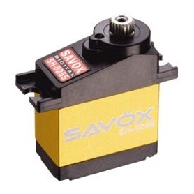 Micro servo digital SH-0255MG SAVÖX