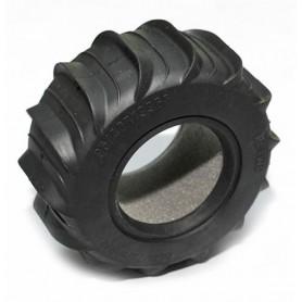 Pneus pelle (sable) 1.9 Z-T0076 RC4WD