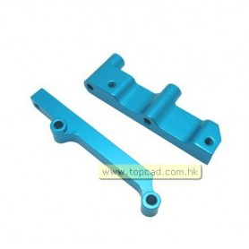 Supports de cellule alu. CR01 14021 Topcad