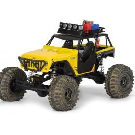 Carrosserie Jeep Wrangler Wraith PL3380-00 Proline