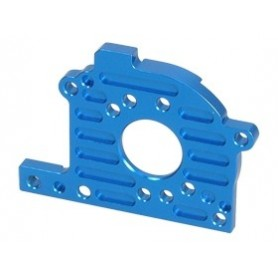 Support moteur alu. M05 M05-01/LB cracking