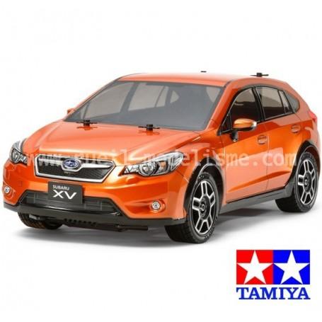 Subaru XV XV-01 58528 Tamiya