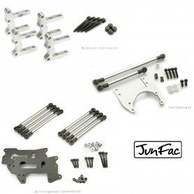 Kit de tirants pour F350/Hilux J10027 Jun Fac