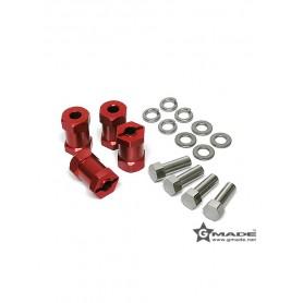 Elargisseurs de roues +13mm J51032 Jun Fac