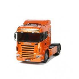 Scania R470 Highline - Orange Edition 56338 Tamiya