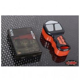 Télécommande Warn pour treuil Z-S1092 RC4WD
