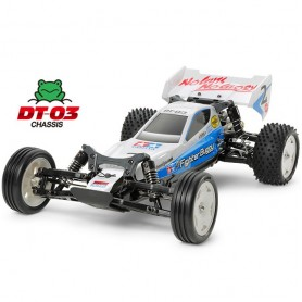 Neo Fighter buggy 58587 Tamiya