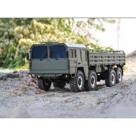 MC8 camion 6x6 Cross