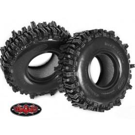 Pneus Mud Slingers2 RC4WD