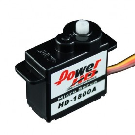 Servo HD-1800A Power HD