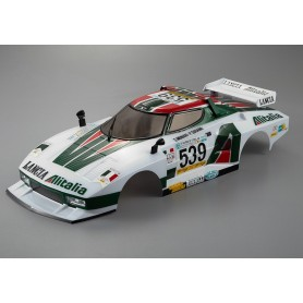 Carrosserie Lancia Stratos peinte 48250 Killer Body