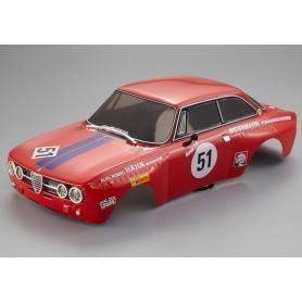 Carrosserie Alfa Romeo 2000 GTAM peinte 48251 Killer Body