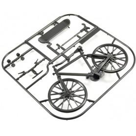 Kit accessoires vélo skate 298 Snake Race