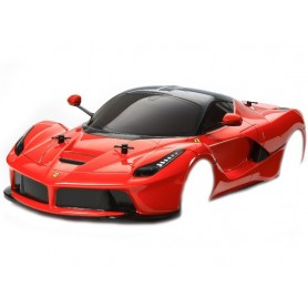Carrosserie La Ferrari 51544 Tamiya