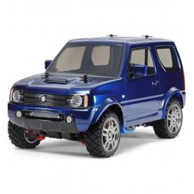 Suzuki Jimny JB23 - MF-01X 58614 Tamiya