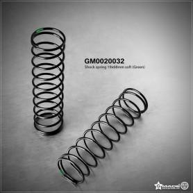 Ressorts amortisseurs soft GM0020032 GMade