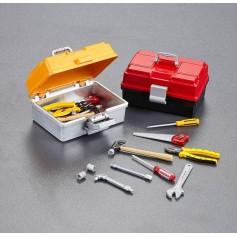 Caisse à outils ouvrante 48522 Killer body