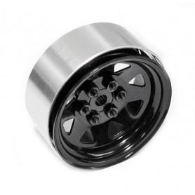 Jantes lourdes acier 1.9 Z-W0130 RC4WD