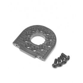 Support moteur alu TT02B/TT02 TT2B018A GPM