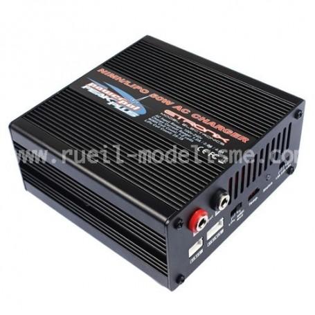 Chargeur POWERPAL PEAK Plus AC Nimh/Lipo