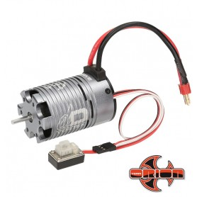 Moteur/variateur brushless dDrive 45A 3000KV ORI28314 Orion