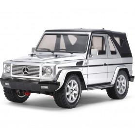 Mercedes-Benz G 320 Cabrio MF-01X 58629 Tamiya