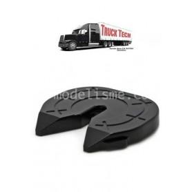Selette d'attelage en alu. TT0062 Truck Tech