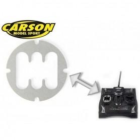 Grille de sélection de boîte 907195 Carson