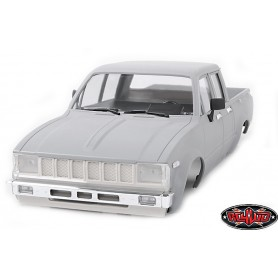 Carrosserie Trail Finder2 4 portes Z-B0119 RC4WD
