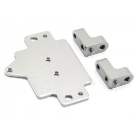 Platine + support servo Outback FTX8235 FTX