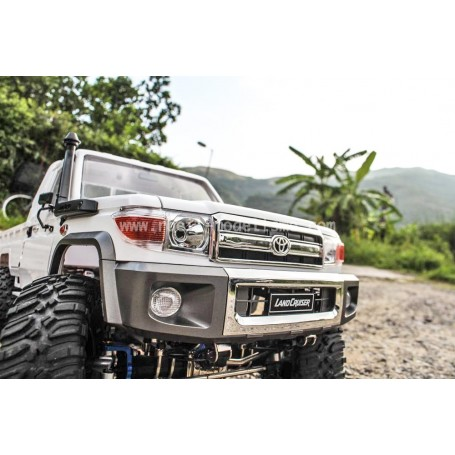 Carrosserie Toyota Land Cruiser LC80