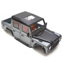 Carrosserie Land Rover Defender pick-up D110 Snake Race