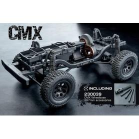 CMX crawler en kit 532144 MST