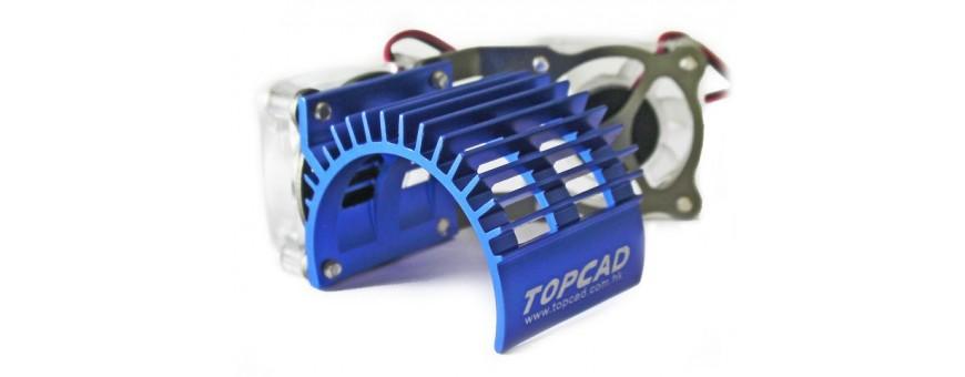 Accessoires moteurs électriques
