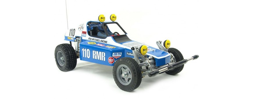 Buggy Champ Tamiya