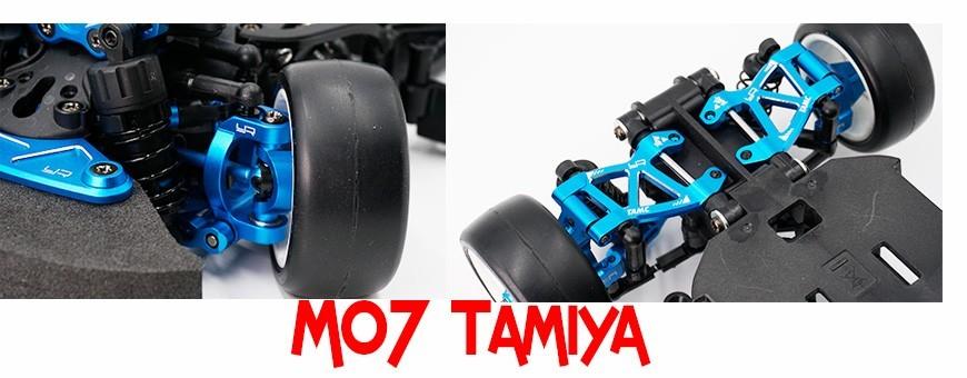 M07 Tamiya